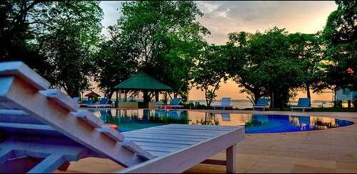 Uima-allas Keralassa