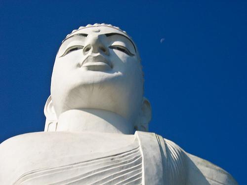 Sri Lanka, buddha