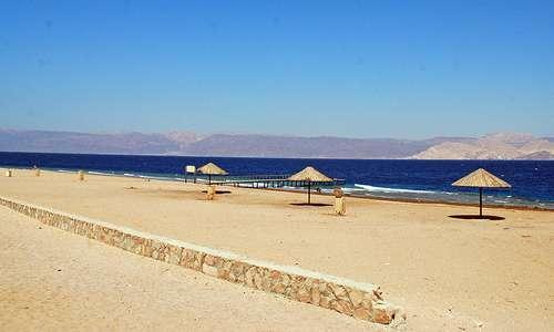 Aqaba. Kuva: BBM Explorer, Flickr.com.