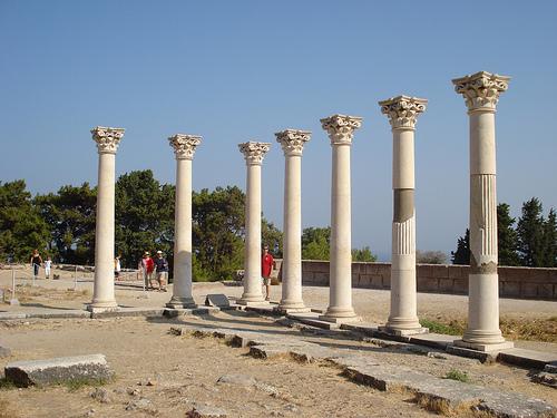 Asklepion, Kos
