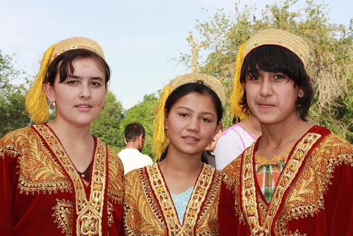 Uzbekistan, Buhara