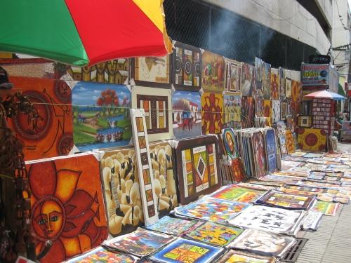 Santo Domingo, El Conde