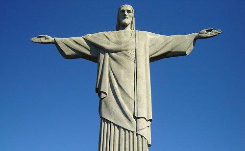 Corcovadon Kristus