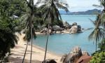 Coral Beach, Koh Samui,