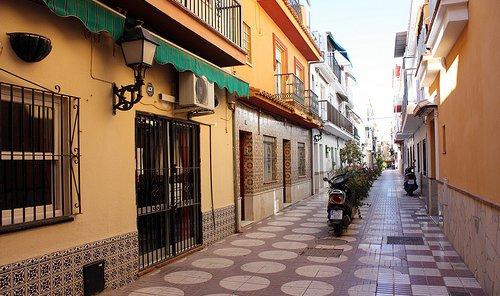 Fuengirola, Aurinkorannikko