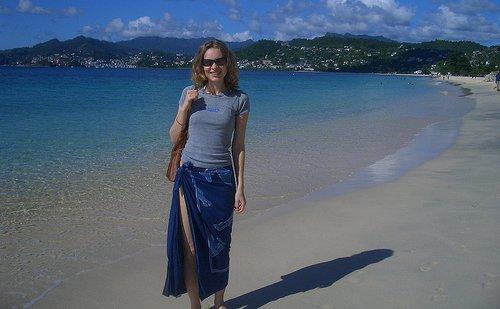 Grenada on upea rantalomakohde.
