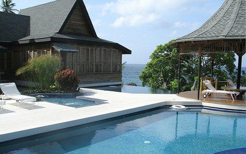 Tobago, Ohana Villa.