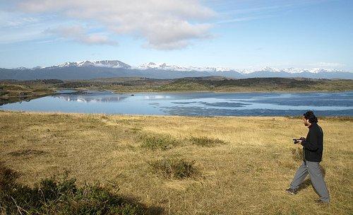 Tierra del Fuego - Tulimaa