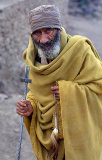 Pappi, Lalibela