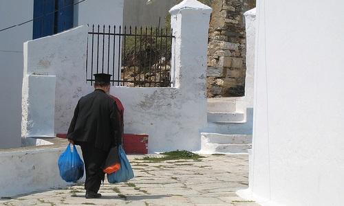 Skopelos, Kreikka