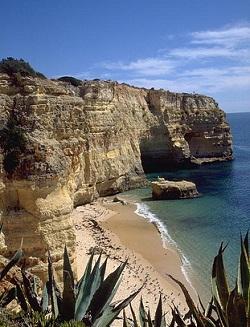 Algarve, rantaa
