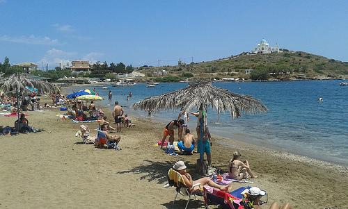 Ranta, Agia Marina, Kreeta