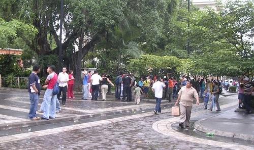 San Pedro de Sula, Honduras