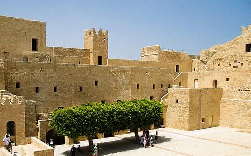 Monastir, Rabat
