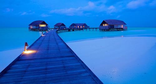 Malediivit, Cocoa Island