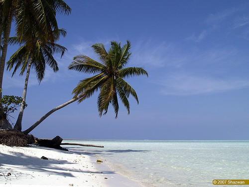 Malediivit, Faafu Atoll