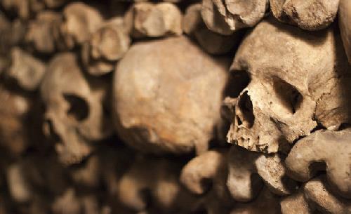 Pariisin katakombit