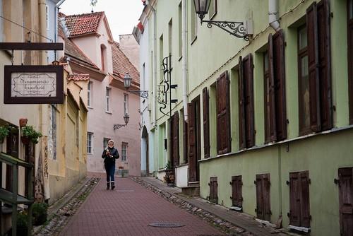 Vilnius, Liettua