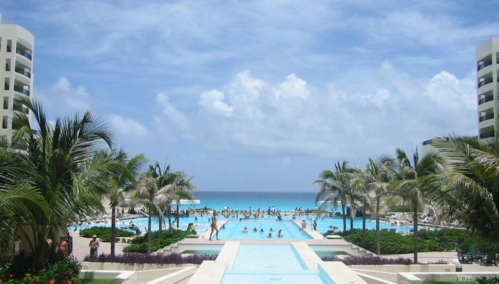 Cancun. Kuva: Tankarino, Flickr.com