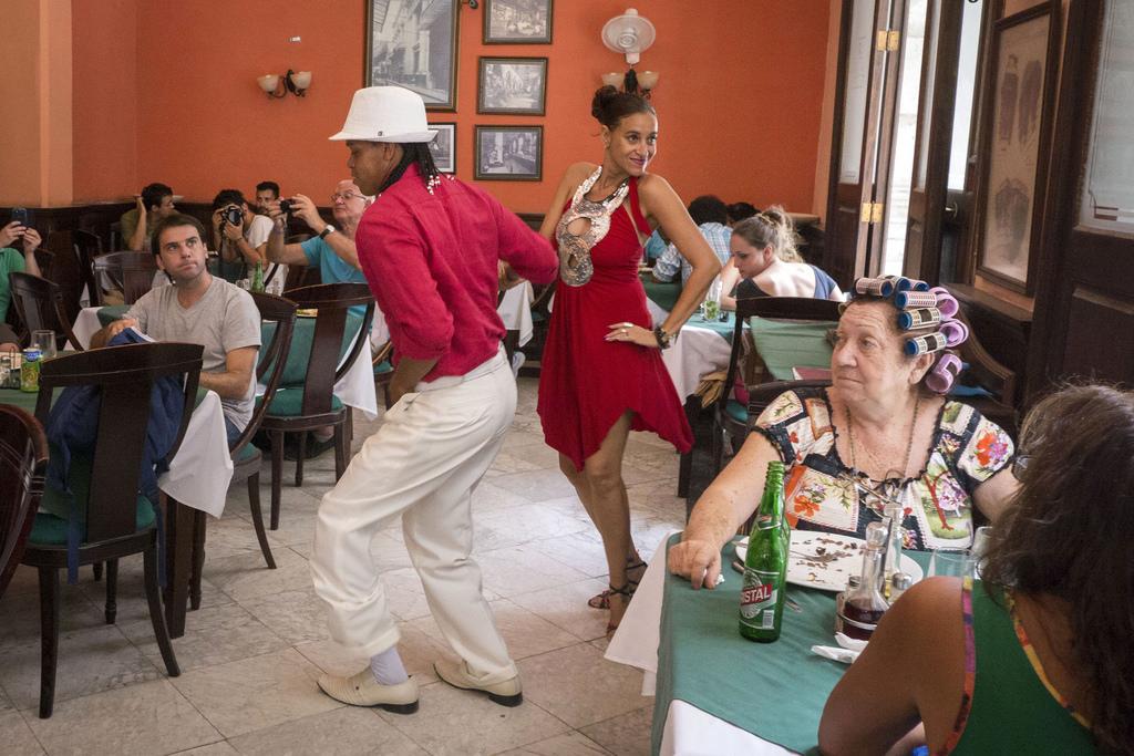 Havanna, Kuuba. Kuva: Bryan Ledgard, Flickr.