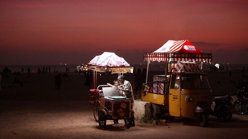 Kerala. Kuva: Vinoth Chandar, Flickr.com