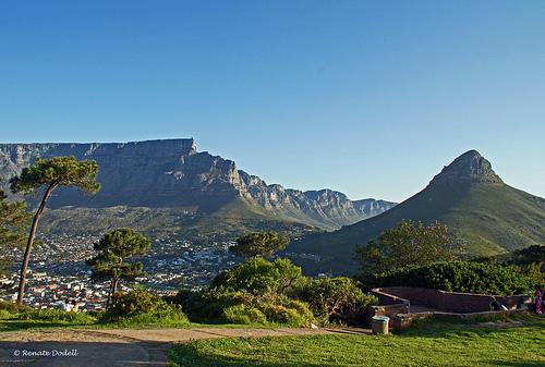 Etelä-Afrikka