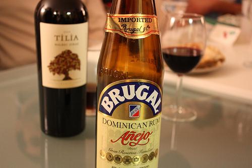 Brugal-rommia