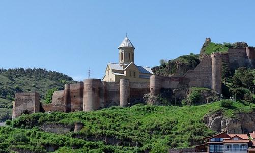 Tbilisin linna